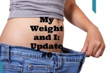 my weight and I series