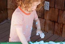 Outdoor Play & Activities