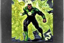 Dates DC Universe