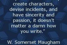 WRITING  / ...