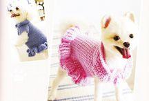 hundkläder