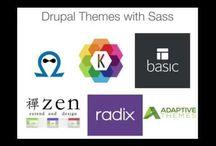 bootstrap / sass & compass
