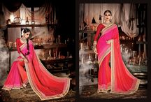 #Ornamented #Saree