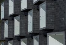 Architecture / by Tina K