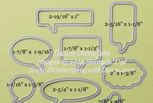 Stampin' tips and tricks / by Tracy Filter