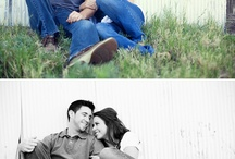 Couples Poses / by Rachel Karnes {Photography}