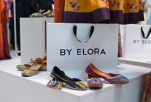 Pop Up Store / The BY ELORA Pop Up Stores