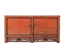| Chinamöbel Lackmöbel | / Lackmöbel und Chinesische Antikmöbel. Sideboards Schränke und Kommoden