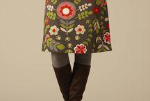 Fashion / by Frances Sylvia
