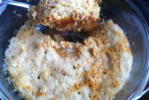 sponge microwave