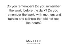 Amy Reed