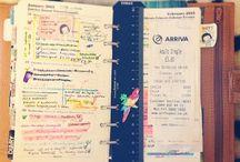 Organizing: {Planner}