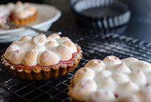 Cakes,Desserts&Petit four