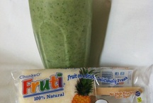 Smoothie and Juicing