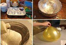 Uovo con spago
