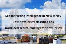 New Jersey (NJ) Proxies - Proxy Key / New Jersey (NJ) Proxies www.proxykey.com/nj-proxies +1 (347) 687-7699. New Jersey is a state in the Northeastern and Middle Atlantic regions of the United States. It is bordered on the north and east by New York, on the southeast and south by the Atlantic Ocean, on the west by Pennsylvania, and on the southwest by Delaware.