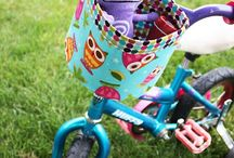Things to make for kiddos / Sewing and craft projects to make for kids. Children love custom gifts!