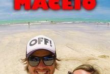Nordeste do Brasil / Onde ficar em Maragogi? Conheça o Hotel Areias Belas na orla da cidade de Maragogi