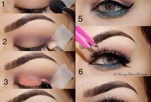 make-up!!!!!!!★