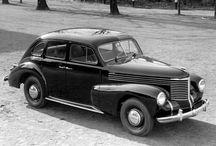 Clássicos Opel / Os clássicos Opel marcam de forma indelével a história da indústria automóvel. Quantos destes modelos já viu a circular pelas nossas estradas? / by Opel Portugal