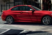 BMW 2 Series / The new BMW 2 Series leaves all conventions behind. It's wild...full of verve and passion...exhilarating and agile.