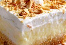 Desserts / recipes,sweets