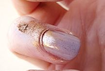 Makeup and Nail Ideas