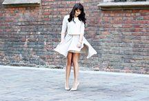 Blog Plaamki http://www.plaamkaa.pl/ / Blogerka Asia / Plaamkaa w nowej stylizacji z użyciem naszych butów :)