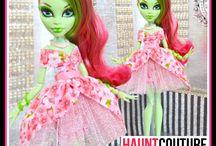 Haunt Couture