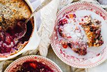 Yummy food - grain, porridge.....