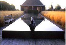 Piet Oudolf / garden
