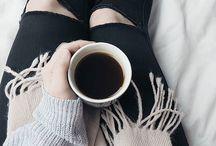 TEA LOVE / Tee, Trinken, Drink, Hot, Tea, Teeliebe, Teebeutel, Tasse, Tasse Tee, Flatlay, Deko