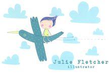 julie fletscher