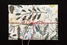 patterns by Lotte Dirks