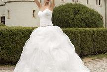 Anne Katerina Boutique / Wedding dresses