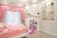 Teen room / by Liz Busch