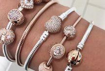 Bracelet inspiring