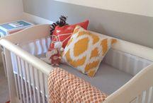 Baby Room / by Sarah Gulbrandsen