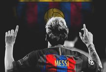 #TheBest(Lionel Messi)