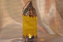 Color Lanterns