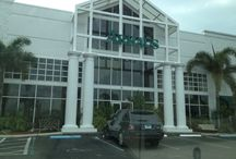 Arhaus Naples FL / Located on Tamiami Trail / by Arhaus