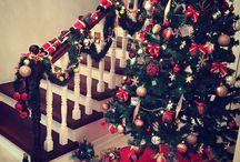 Noel / Noel, christmas, christmas tree