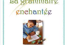 La grammaire enchantée