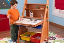 Kiddies Arts & Crafts / Kiddies Arts & Crafts