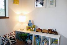 4.Ange's bedroom