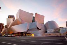 Walt Disney Concert Hall Frank Gehry - Pemc