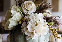Composizioni Floreali Matrimonio Ottobre