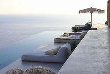Sun beds & Sofa