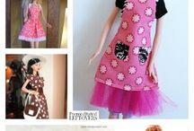 Barbie sewing patterns
