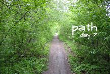 Lent 2015 | Day 7: Path / Join us for this Lent's photo-a-day practice. Learn more: rethinkchurch.org/lent